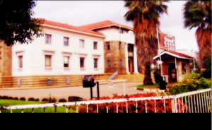 City of Harare Council building