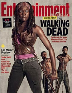 The-Walking-Deads-Michonne-on-Entertainment-Weekly