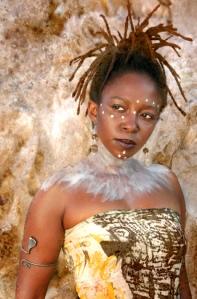 Chiwoniso+Maraire